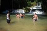 Ochi Rios Dunn's River Falls Only MCT